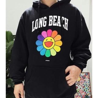 日本未発売 村上隆 Complexcon Long Beach hooded
