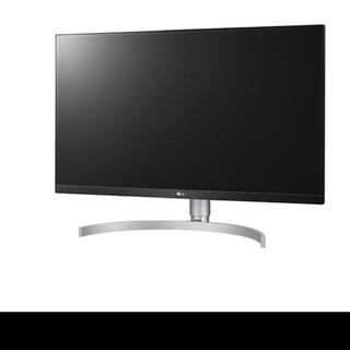 エルジーエレクトロニクス(LG Electronics)のLG 27UL850 27インチ IPS 4Kディスプレイ(ディスプレイ)