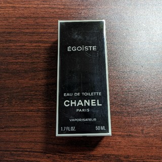 CHANEL - CHANEL EGOISTE 50ML