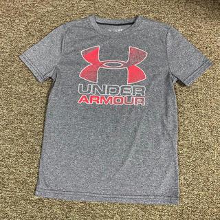 UNDER ARMOUR - アンダーアーマー Tシャツ YMD(140)