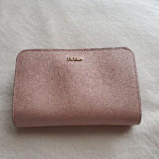 フルラ(Furla)のFURLA 二つ折り財布 (折り財布)