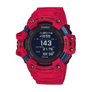 カシオ(CASIO)の送料無料 G-SQUAD GBD-H1000-4JR【2020年 新作】(腕時計(デジタル))