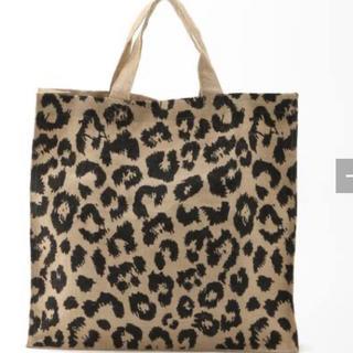 L'Appartement DEUXIEME CLASSE - 【MAISON BENGAL/メゾン ベンガル】 Leopard BAG