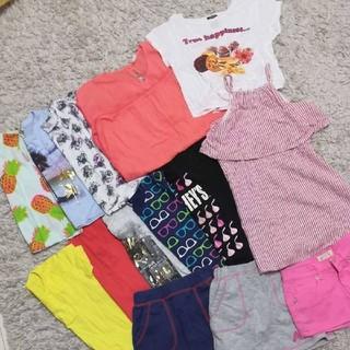 子供服 まとめ売り サイズ 110