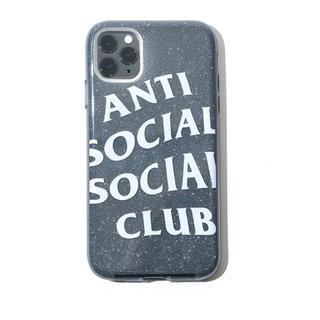 アンチ(ANTI)のANTI SOCIAL SOCIAL CLUB iPhoneケース(iPhoneケース)