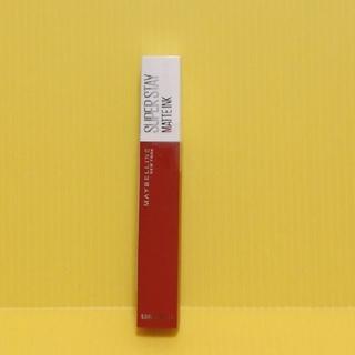 MAYBELLINE - 新品 メイベリン SPステイ マットインク 117