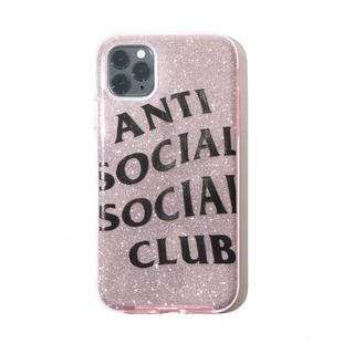 ANTI SOCIAL SOCIAL CLUB iPhoneケース