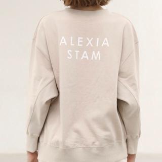 ALEXIA STAM - ALEXIA STAM