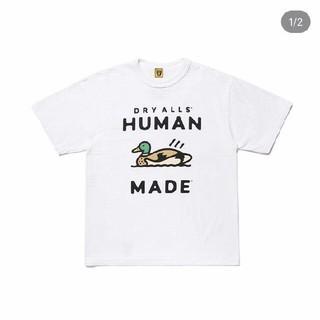 ヒューマンメード HUMAN MADE Tシャツ