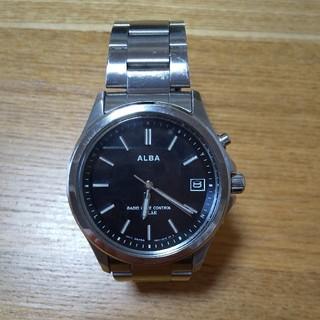 アルバ(ALBA)のSEIKO alba 腕時計(腕時計(アナログ))