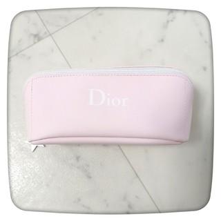 Dior - Dior ディオール スターチャーム ポーチ ピンク/星チャーム ロゴポーチ