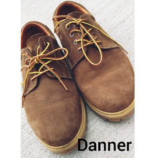 ダナー(Danner)のDanner スエード靴 25.5(スニーカー)