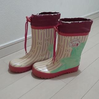 フェフェ(fafa)のフェフェ 長靴(長靴/レインシューズ)