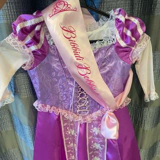 Disney - ラプンツェル ドレス 100-120