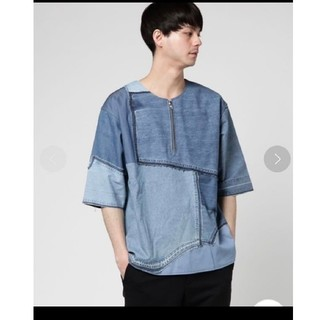 マルタンマルジェラ(Maison Martin Margiela)のchildren of the discordance Tシャツ(Tシャツ/カットソー(半袖/袖なし))