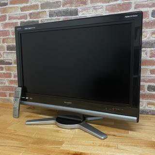 AQUOS - シャープ 32V型 液晶 テレビ AQUOS LC-32D10 ハイビジョン