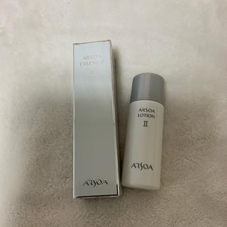 ARSOA - エッセンス&ローション