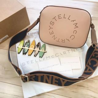 Stella McCartney - 新品 ステラマッカートニー ショルダーバッグ カメラバッグ クロスボディー