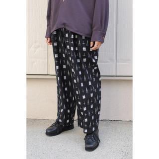 Badhiya Ikat Classic Trouser