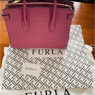 Furla - FURLA 送料込み!フルラ バッグ国内店舗購入
