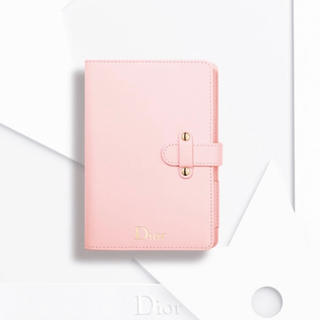 Dior - Dior ディオール オリジナル ノート 手帳 ノベルティ