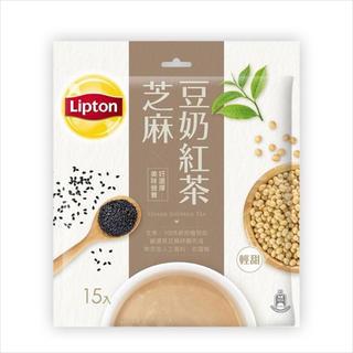 【台湾限定】リプトン新商品−ごま豆乳紅茶