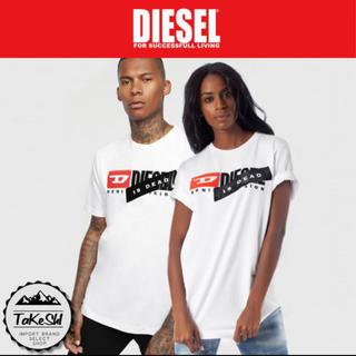 ディーゼル(DIESEL)のディーゼル tシャツ 新品未使用(Tシャツ/カットソー(半袖/袖なし))
