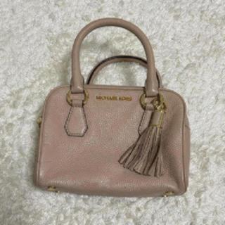 マイケルコース(Michael Kors)のマイケルコース 鞄 カバン ハンドバッグ(ハンドバッグ)