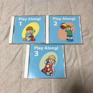 Disney - ディスク美品!DWE  プレイアロング CD ディズニー英語システム