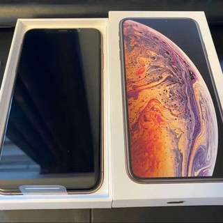 iPhone - (新品未使用) iPhone XS Max GOLD ゴールド   256GB