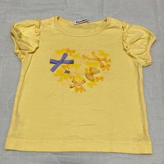familiar - ファミリア 90 Tシャツ カットソー