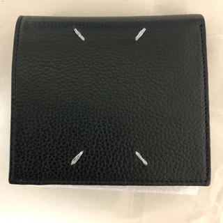 マルタンマルジェラ(Maison Martin Margiela)のMAISON MARGIELA メンズ 二つ折り財布 (折り財布)