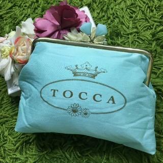 TOCCA - トッカTOCCA レディポーチ