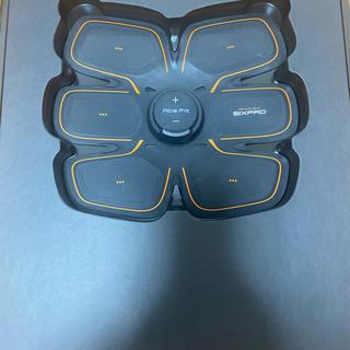 シックスパッド(SIXPAD)のSIXPAD アブズフィット2(充電式)(トレーニング用品)