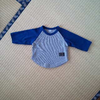 ニシマツヤ(西松屋)の西松屋 ロンT(Tシャツ)