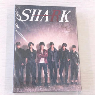 SHARK 平野紫耀 DVD 【封入特典】  ●豪華フォトブックレット(TVドラマ)