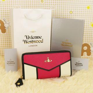 Vivienne Westwood - Vivienne Westwood 長財布 小銭入れ カードケース 大容量