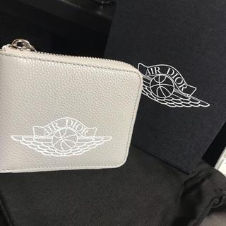 クリスチャンディオール(Christian Dior)のair dior 財布(折り財布)