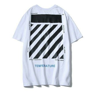 OFF-WHITE - B5 人気品 OFF-WHITE Tシャツ 男女兼用