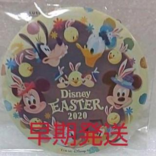 Disney - うさピヨ うさぴよ カンバッチ 2020 ディズニー【明日発送】