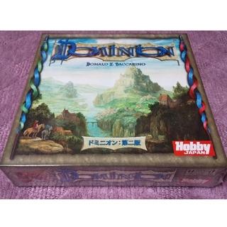 ホビージャパン(HobbyJAPAN)のボードゲーム ドミニオン:第二版 日本語版 (その他)