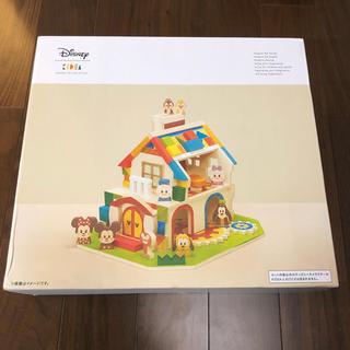 Disney - キディア ディズニー KIDEA HOUSE ミッキー&フレンズ