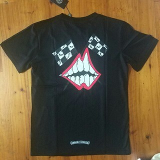 クロムハーツ chrome heart  Tシャツ
