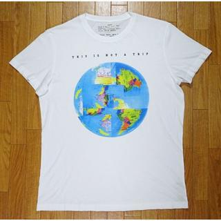 ディーゼル(DIESEL)のDIESEL ディーゼル 半袖 Tシャツ Lサイズ(Tシャツ/カットソー(半袖/袖なし))
