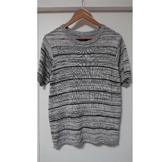 ハレ(HARE)のHARE ハレ Tシャツ ニット  新品未使用(Tシャツ/カットソー(半袖/袖なし))