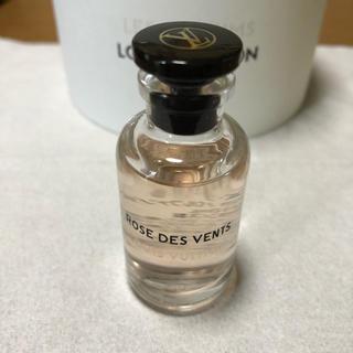 ルイヴィトン(LOUIS VUITTON)のルイヴィトン香水10ミリ 新品ローズデヴァン(香水(女性用))