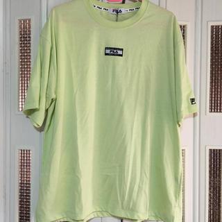 フィラ(FILA)の新品フィラTシャツ(Tシャツ/カットソー(半袖/袖なし))