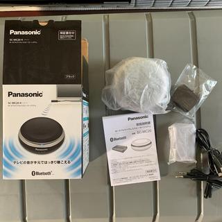 パナソニック(Panasonic)のPanasonic SC-MC20-K(スピーカー)