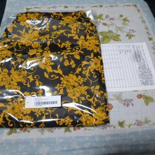 シュプリーム(Supreme)の新品未開封【Black Floral・XL】Nylon Water Short(水着)