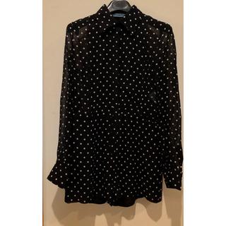 クリスチャンディオール(Christian Dior)のクリスチャンディオール    ジャンプスーツ(ミニワンピース)